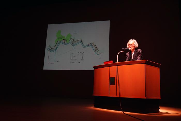 緑の計画(造園家・田瀬理夫氏)