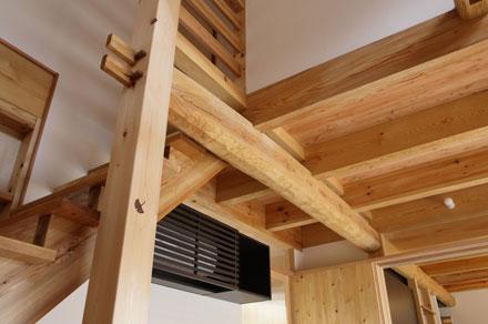 新築工事実例4 設計:芦田成人建築設計事務所