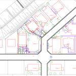 配置図CAD(DXF)